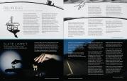 Porcupine Design College of the Atlantic Magazine Graphics