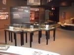 Porcupine Design Malaga Island Exhibit Maine State Museum Graphics