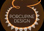 Porcupine Design Logo