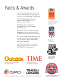 SteriPEN Pitch Brochure Awards